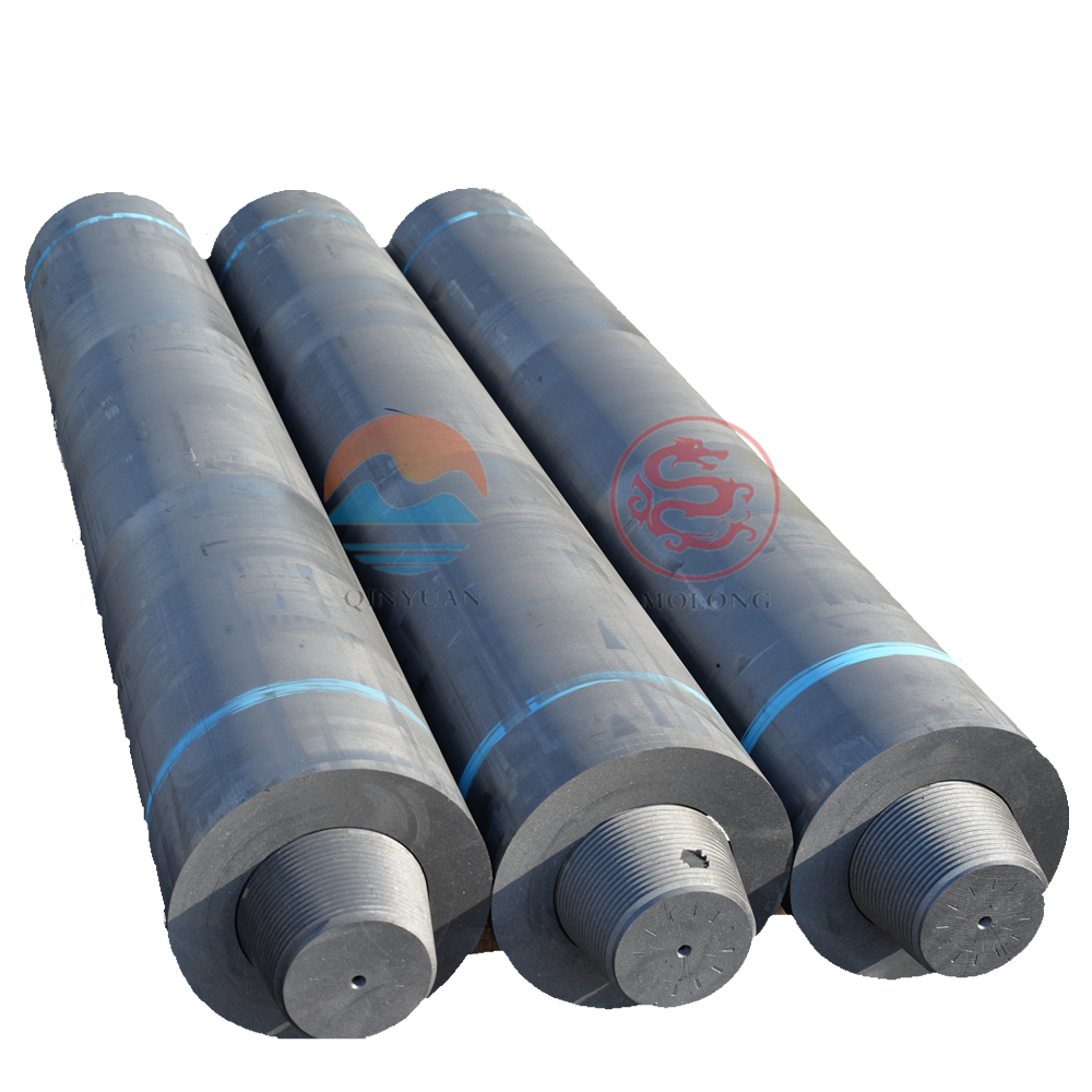 Ultra-High Power Graphite Electrode